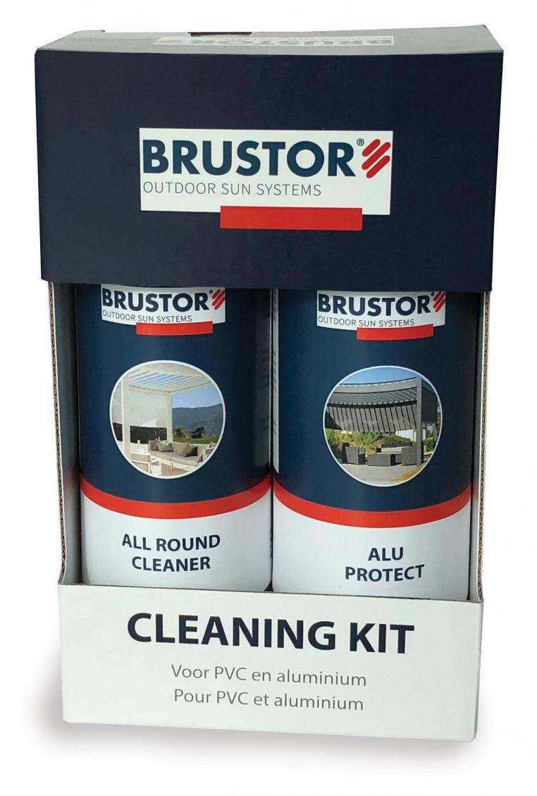 Brustor's Cleaning Kit