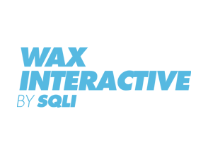 Wax Interactive logo